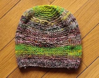 Baby hipster hat