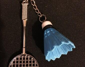 Badminton keychain  AG69