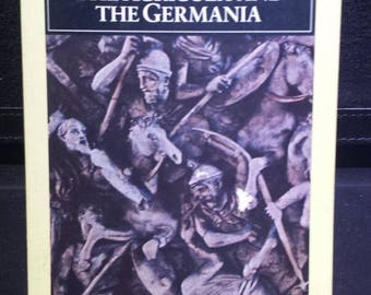 Tacitus - The Agricola and the Germania