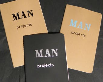Moleskine journal planner special designed for boys