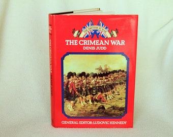 THE CRIMEAN WAR by Denis Judd