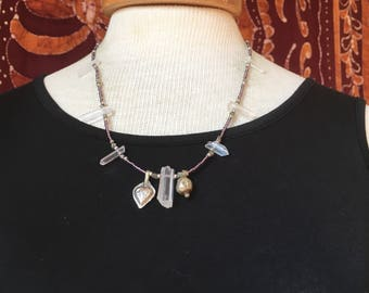 Love Thyself Necklace