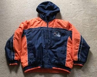Nfl Chicago Bears Jacket