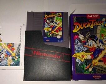 Duck Tales 2 NES (NTSC-US)