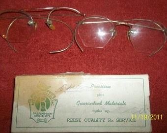 eye glasses 2 pair