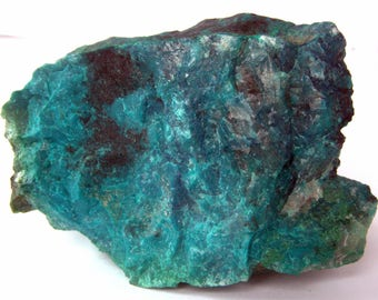 Vary rare big Eilat stone from King Solomon Mine, Israel