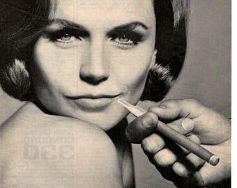 1964 Tiparillo Cigars vintage magazine ad  (1705)