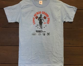 Long Beach Grand Prix Tee Shirt