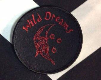 Wild Dreams Wizard Magic