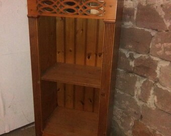 Peasant shelf Cabinet