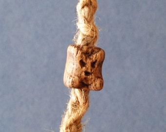 Viking Beads, Beard jewelry, Viking jewelry, Viking hair beads, Hair jewelry, Beard beads, Dread beads, Hair accessories, wooden beads,dread