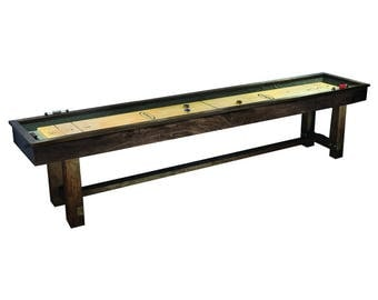 12ft. Reno shuffleboard brand new