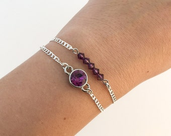 Armbandenset mother | mother | MAM | gift | woman | gift | beaded bracelet | woman | mother's day | mothers day