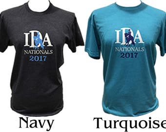 IDA Men's 2017 National Tee Shirt
