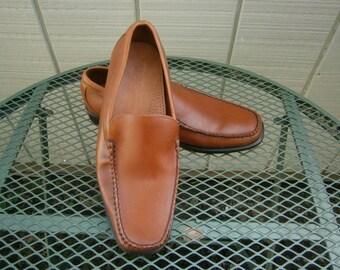 Men's Vintage Cole Haan Loafer sz 8