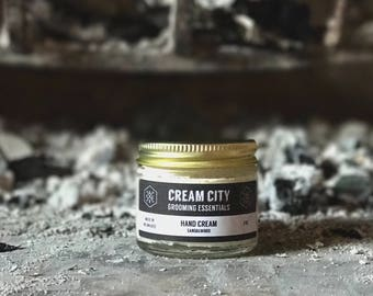 Sandalwood Hand Cream (2 oz.) | by Cream City Grooming Essentials