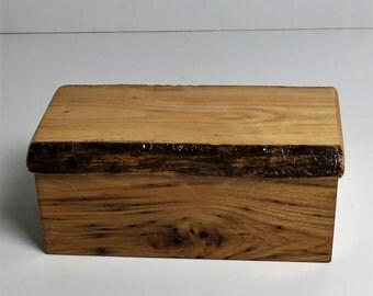 Small (Keepsake/Jewelry) Box