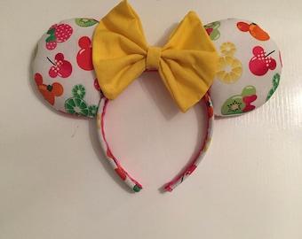 Fruit ears