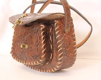 Florar shoulder bag
