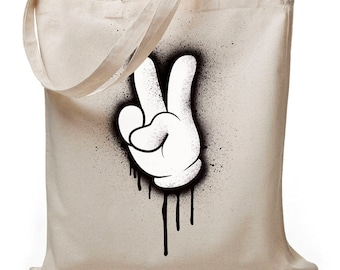 The gang - jute bag