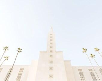 Los Angeles Temple 5
