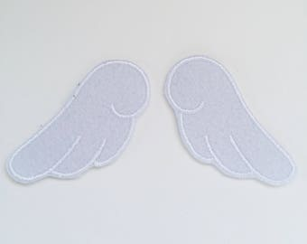 Interfacing wings