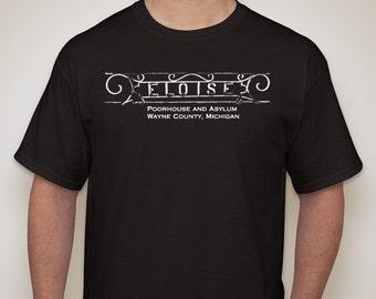 Eloise Asylum -  T-shirt