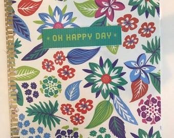 Original Happy Planner Cover