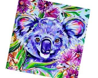 Fridge Magnet - Koala