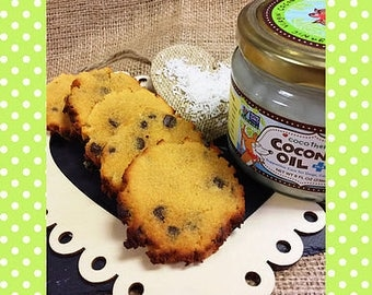 Cheech's Bodhi Biscuit, All Natural Grain Free Dog Cookies