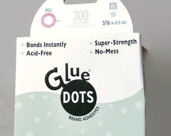 New Glue Dots mini 3/16