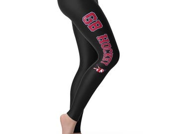 GB Hockey Women's Leggings