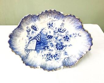 Richmond Style S & B China Dish.