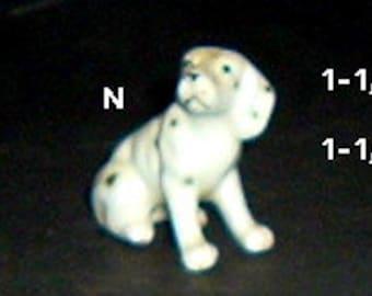 """Miniature DOG """"N"""""""