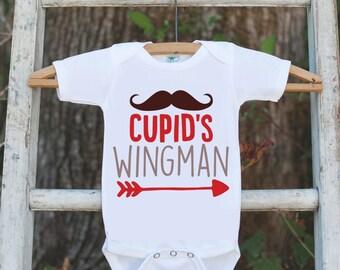 Cupid's Wingman