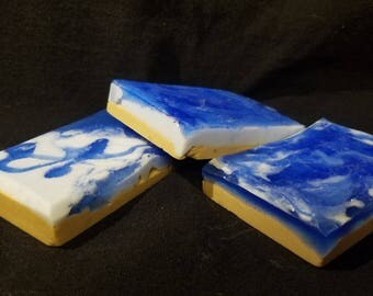 A Day at the Beach Bar Soap