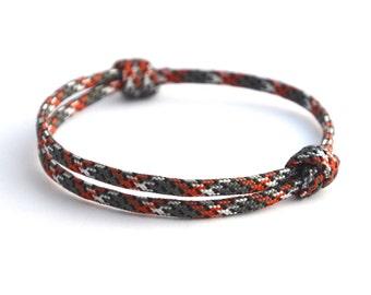 KOMIMAR surfer bracelet reef - Friendship Bracelet - birthday - skipper - sail - Beach jewelry - Yachting - bracelet