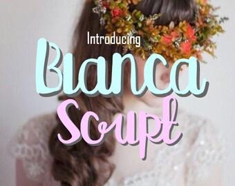 Bianca Script
