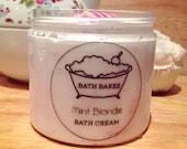 Mint Blondie BATH CREAM