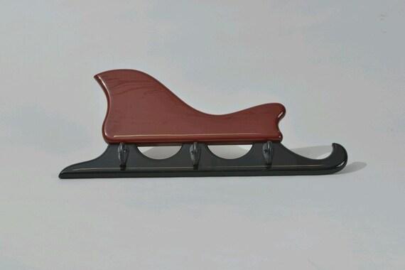 Christmas Sleigh Accessory Hook