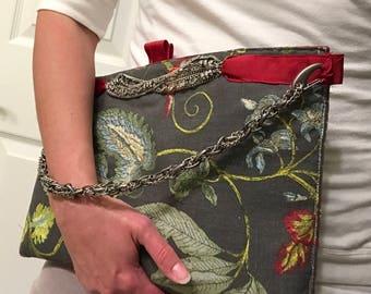 Convertible Handbag/clutch
