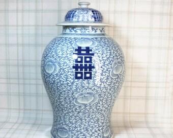 Baluster Vase Etsy