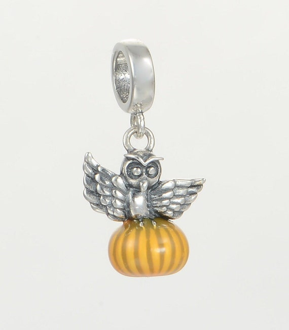 Origami Owl Sterling Silver Charm - photo#10