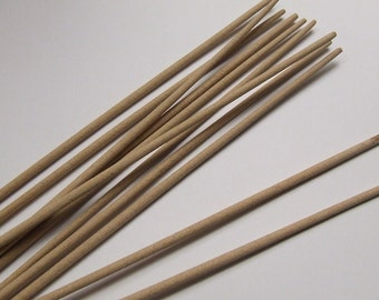 Raw Incense Sticks **50 pack**