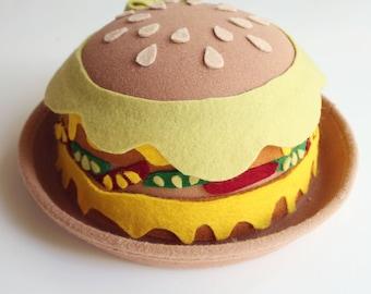 Hamburger Bowler