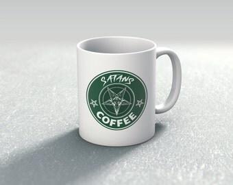 Satan's Coffee