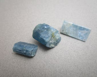 Aquamarine Crystals / Choice of Crystals / Aquamarine