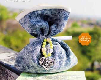 Magic Sack - Anahata 4 Chakra - FREE DELIVERY