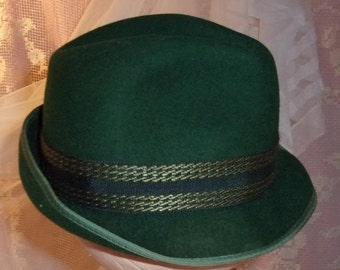 an old hat or vintage Tyrolean kind brand: SPECIAL HAT