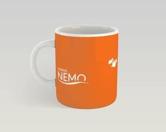 Finding Nemo, Disney, Mug